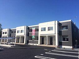 JR内房線 巌根駅 徒歩10分の賃貸アパート