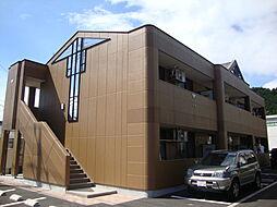 伊豆箱根鉄道駿豆線 大仁駅 徒歩12分の賃貸アパート