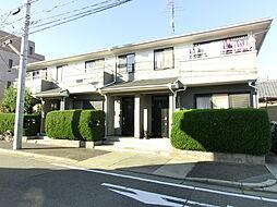 名古屋市営鶴舞線 浄心駅 徒歩10分の賃貸テラスハウス