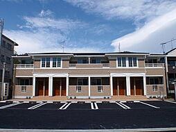 伊豆箱根鉄道駿豆線 牧之郷駅 徒歩11分の賃貸アパート