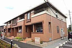 東武伊勢崎線 北春日部駅 徒歩22分の賃貸アパート