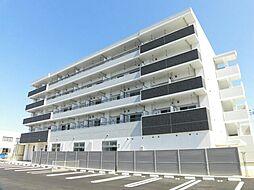 JR東海道本線 豊橋駅 バス11分 元下地下車 徒歩9分の賃貸マンション