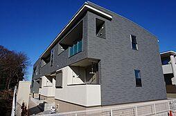 北総鉄道 新鎌ヶ谷駅 徒歩22分の賃貸アパート