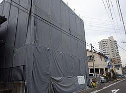 JR中央本線 新守山駅 徒歩8分の賃貸アパート