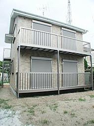 JR外房線 上総一ノ宮駅 徒歩10分の賃貸アパート
