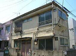 西武池袋線 東長崎駅 徒歩9分の賃貸アパート