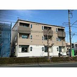 西武拝島線 武蔵砂川駅 徒歩34分の賃貸アパート