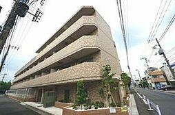 東急多摩川線 矢口渡駅 徒歩10分の賃貸マンション