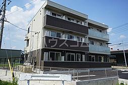 名鉄各務原線 手力駅 徒歩26分の賃貸アパート