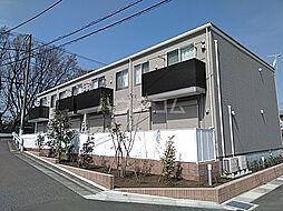 JR東海道本線 平塚駅 バス13分 南原土手下車 徒歩2分の賃貸アパート