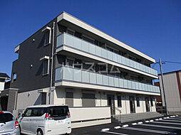 愛知環状鉄道 大門駅 徒歩10分の賃貸アパート