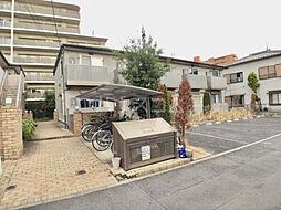 都営三田線 本蓮沼駅 徒歩7分の賃貸テラスハウス
