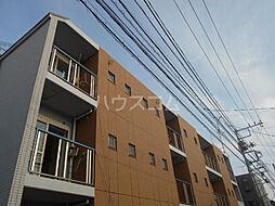 JR中央線 吉祥寺駅 徒歩10分の賃貸マンション