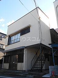 【敷金礼金0円!】東武亀戸線 東あずま駅 徒歩9分