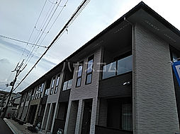 JR東海道・山陽本線 西大路駅 徒歩16分の賃貸アパート
