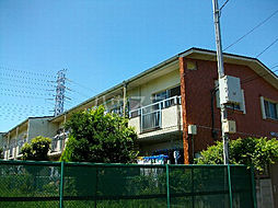 中央線 武蔵境駅 バス10分 富士重工前下車 徒歩4分