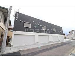 名鉄犬山線 柏森駅 徒歩23分の賃貸アパート