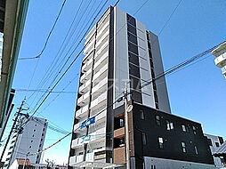 名古屋市営鶴舞線 浅間町駅 徒歩8分の賃貸マンション
