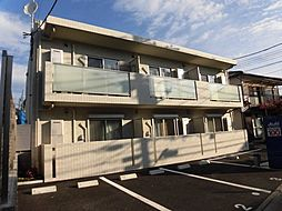 JR中央線 武蔵小金井駅 徒歩7分の賃貸マンション
