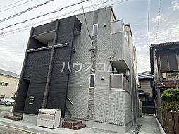 中村公園駅 6.5万円
