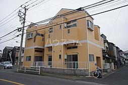 柚須駅 2.0万円