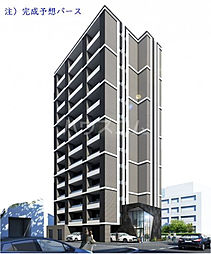 JR鹿児島本線 吉塚駅 徒歩10分の賃貸マンション