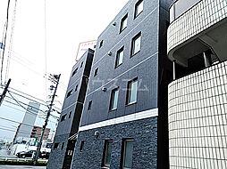 JR東海道本線 熱田駅 徒歩5分の賃貸マンション