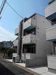 東武東上線 上板橋駅 徒歩18分の賃貸アパート
