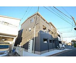 JR南武線 中野島駅 徒歩9分の賃貸テラスハウス