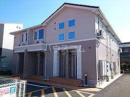 JR飯田線 東新町駅 徒歩14分の賃貸アパート