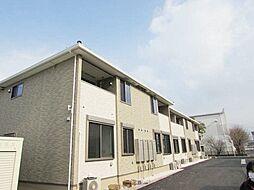 JR香椎線 酒殿駅 徒歩25分の賃貸アパート