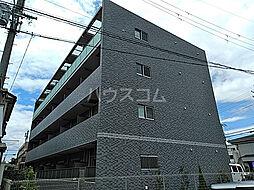 JR東海道・山陽本線 摂津富田駅 バス10分 宮田下車 徒歩2分の賃貸マンション