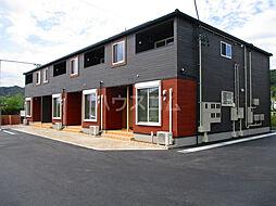 天竜浜名湖鉄道 遠州森駅 徒歩10分の賃貸アパート