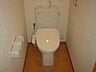 トイレ,2LDK,面積54.55m2,賃料5.8万円,JR常磐線 牛久駅 3.5km,JR常磐線 ひたち野うしく駅 5km,茨城県つくば市高崎