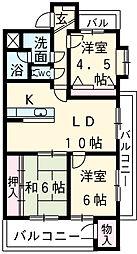富田浜駅 8.3万円