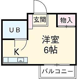 新千葉駅 3.9万円