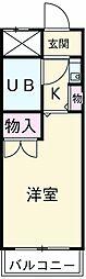 小田急小田原線 玉川学園前駅 徒歩6分