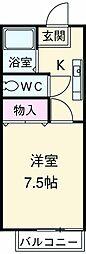 本厚木駅 3.2万円