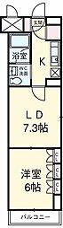 門前仲町駅 1.4万円
