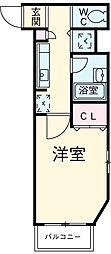 門前仲町駅 8.0万円