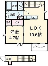 浜川崎駅 8.7万円