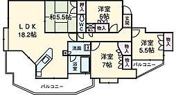 星ヶ丘駅 25.0万円