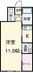 東山公園駅 4.7万円