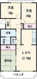 東山公園駅 9.3万円