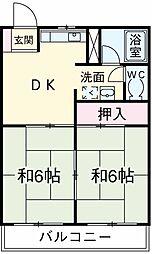 東海道本線 浜松駅 バス30分 曳馬野西下車 徒歩3分