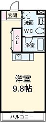 浜松駅 4.9万円