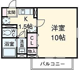 都営三田線 高島平駅 徒歩7分