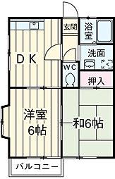 羽貫駅 4.8万円