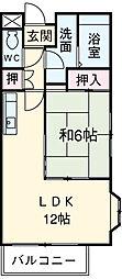 東海通駅 4.0万円