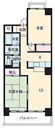 本陣駅 7.5万円
